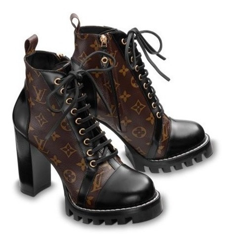 Ankle Boot Louis Vuitton Star Trail 1a2y7w