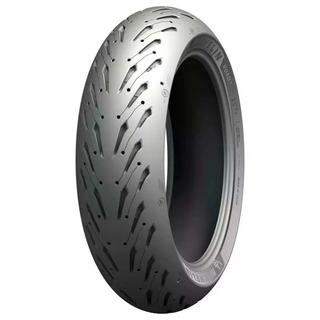 Cubierta 190 50 17 73w Michelin Pilot Road 5 Cuotas