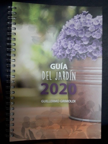 Guia Del Jardin 2020 - Grimoldi, Guillermo Rafael