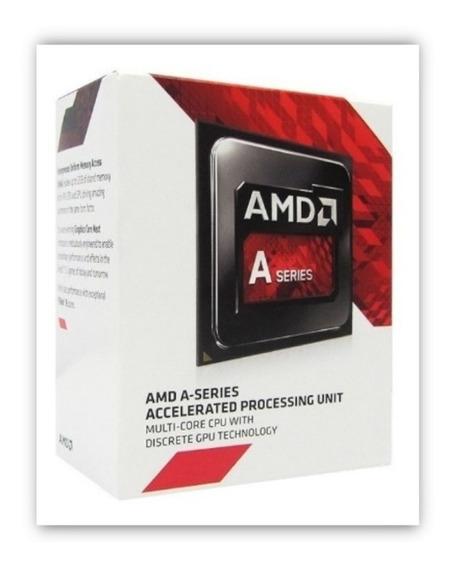 Processador Amd Dual Core A6 7480 3,8 Ghz Fm2+
