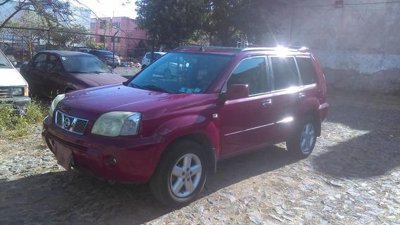 Nissan Xtrail 2007
