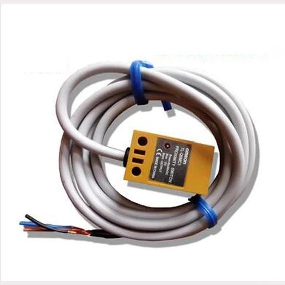 Sensor Proximidade Indutivo Omron Tl-q5mc2 Npn Nf 12-24vdc