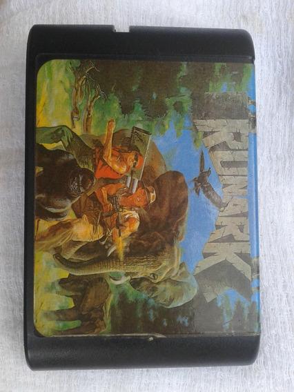 Runark - Paralelo Mega Drive