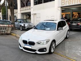 Bmw Serie 1 120 M Nuevo Service Recien Hecho En Garantia