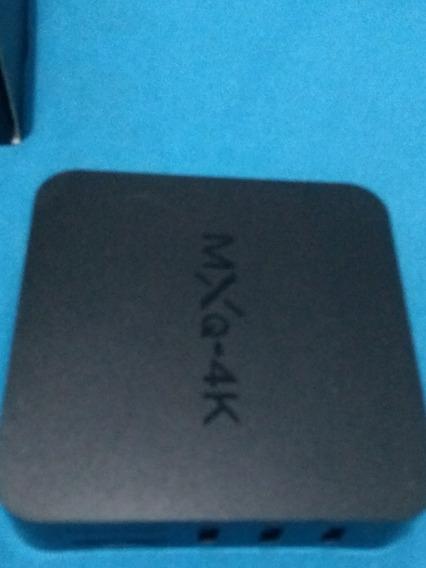Tv Box 4k Ultra Hd