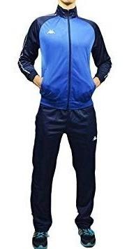 Agasalho Kappa Sportswear Universe Elanca