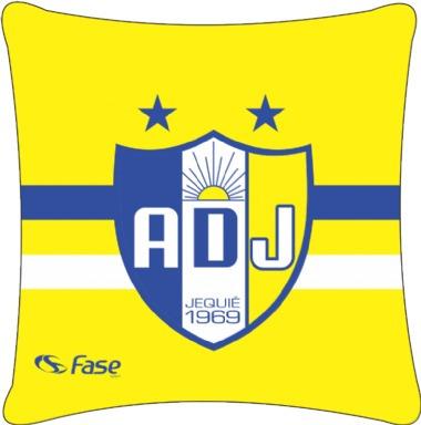 Imagem 1 de 2 de Almofadas - Adj