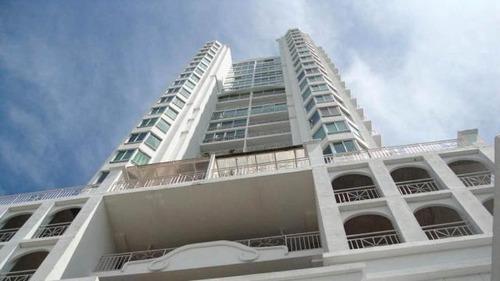 Venta De Apartamento En Ph Imperial Towers 20-10828