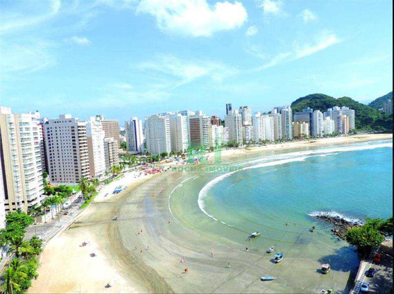 Apartamento Com 3 Dorms, Astúrias, Guarujá - R$ 695 Mil, Cod: 4622 - V4622
