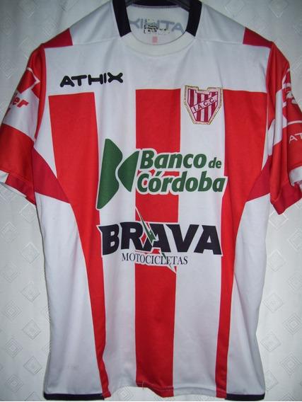Instituto De Cordoba La Gloria Match Worn Athix 2008 #4