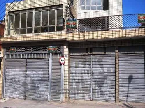 Prédio Comercial Para Venda E Locação, Jardim Rosa De Franca, Guarulhos - Pr0070. - Pr0070