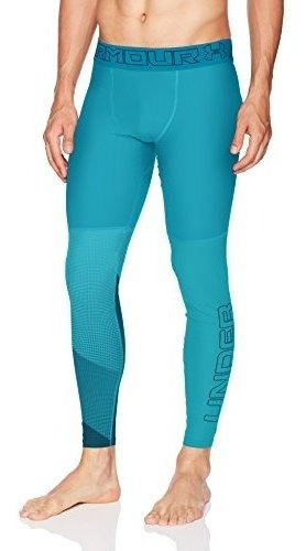 Under Armour Threadborne Vanish Legging Para Hombre