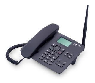 Telefone Aquario Ca40s Celular De Mesa Rural Aquario Ca-40s