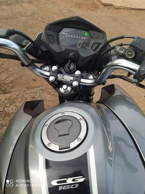 Honda Cg160 Perfeito Estado