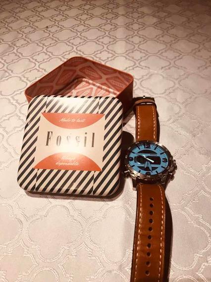 Relógio Fossil Jr1492.