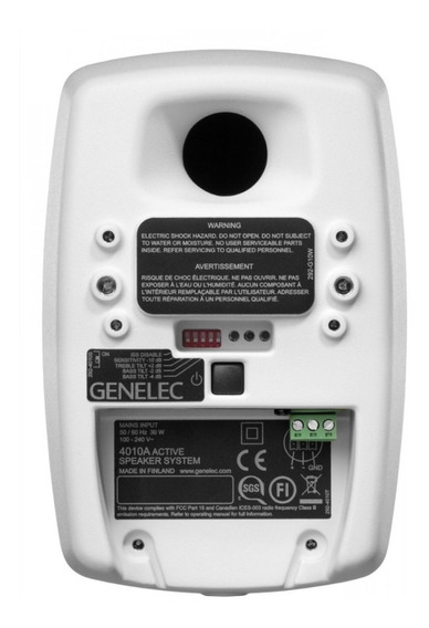 Genelec 4010a