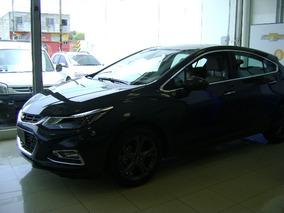 Chevrolet Cruze Lt Plan Nacional Entrega Con El 50% Tf #9