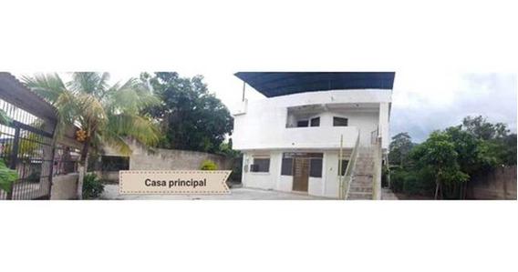 Casa En Colinas De Girardot, La Entrada