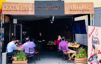 Traspaso Restaurante Excelente Zona, Ventas Comprobables
