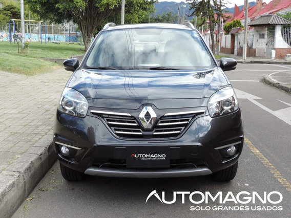 Renault Koleos Dynamique At
