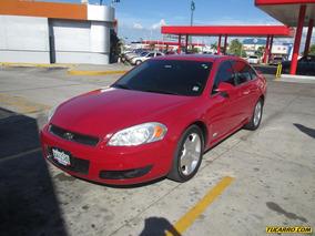 Chevrolet Impala Ss - Automatico