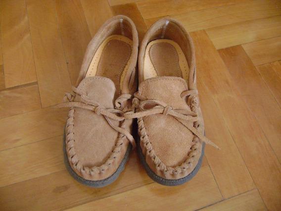 Zapatos Nauticos Niños