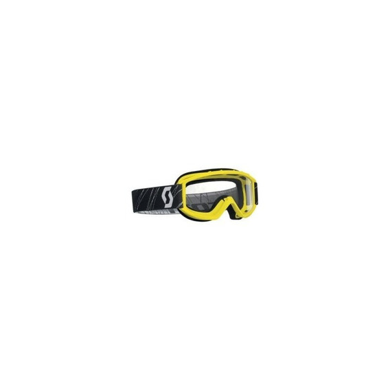Scott Sports 89si Youth Goggles, (amarillo)