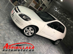 Chevrolet Celta 1.4 Advantage Aa+dir 2014 Necochea