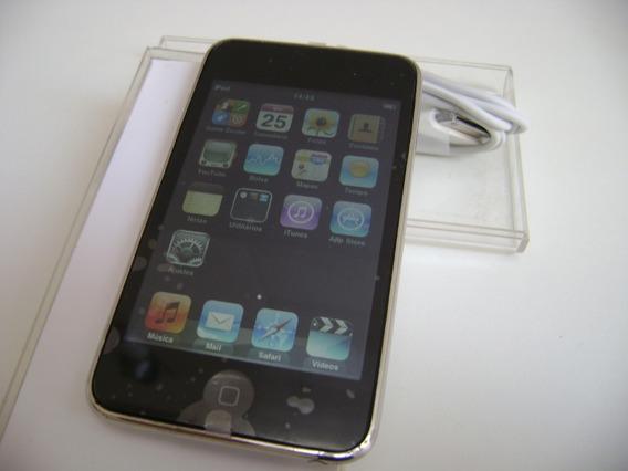 iPod Touch 8gb 2ª Geração A1288 Com Bateria E Touch Novos.