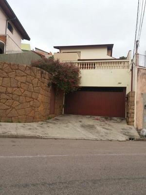Casa Com 3 Dormitórios À Venda, 215 M² Por R$ 598.000 - Jardim Pacaembu - Jundiaí/sp - Ca3127