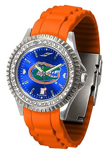 Reloj New Linkswalker Ladies Florida Gators Sparkle Watch