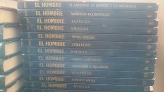 Enciclopedia El Hombre. Uteha