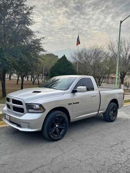 Dodge Ram 1500 R/t