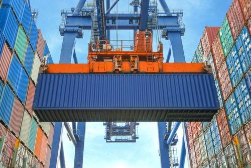 Container Contenedores Maritimo Usado 20' / 40'gene Belgrano