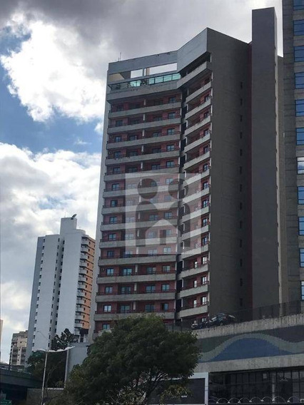 Apartamento Com 1 Dormitório À Venda, 54 M² Por R$ 290.000 - Centro - Jundiaí/sp - Ap1456