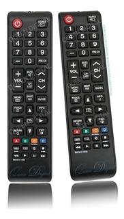 Control Remoto Para Samsung Todos Los Smart Tv De La Marca