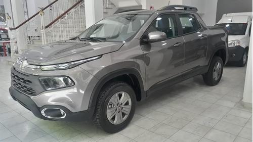 Fiat Toro Freedom 0km 600mil/usado Y Cuotas Plan Renovar Rs