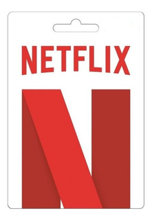 Gifcard Netflix 150
