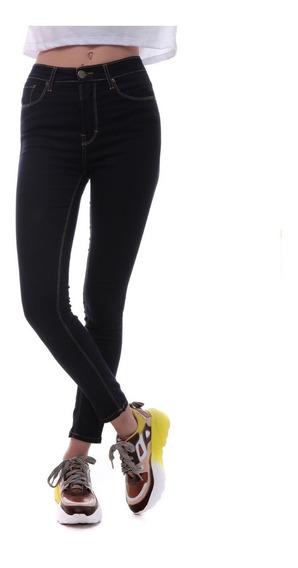 Pantalon Jean Chupin Emilce   Vov Jeans (0120)