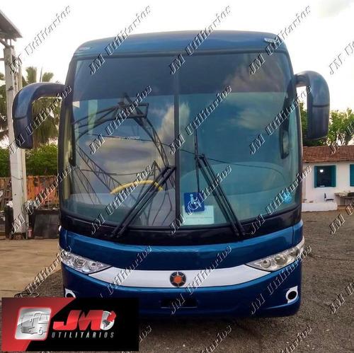 Paradiso G7 1200 Ano 2010 Scania K340 46 Lug Jm Cod 1285