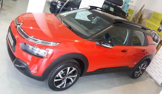 Citroën C4 Cactus 1.6 Vti 115 At6 Shine Bi Tono