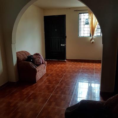 Venta Casa Con Renta Cervantes, Manizales