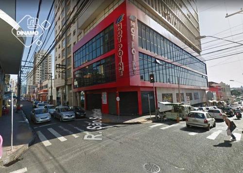 Apartamento Com 2 Dormitórios À Venda, Centro - Ribeirão Preto/sp - Ap3293