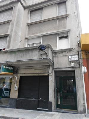 Apartamento 1 Dorm En Centro