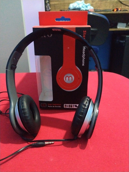 Headphone Stereo Hi-fi M