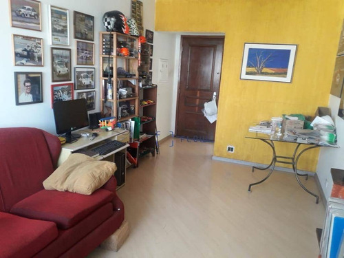 Apartamento À Venda, 75 M² Por R$ 670.000,00 - Campo Belo - São Paulo/sp - Ap11532