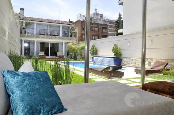 Venta Casa 7 Ambientes Pileta 2 Cocheras En Saavedra Nuñez
