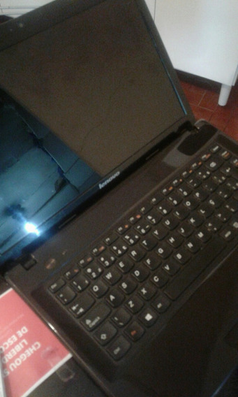 Notebook Lenovo Amd C-60.