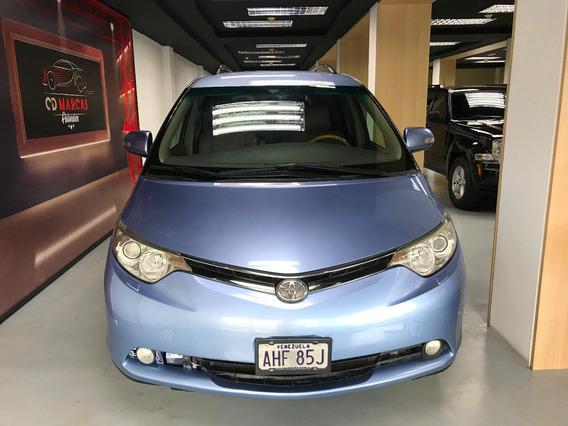 Toyota Previa Gl Año 2007