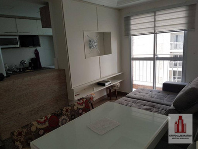 Residencial Parque Residence - Ap1016